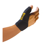 Patient Restraints Supports Finger Splints: Fabrication Enterprises - Uriel Thumb Support, Rigid, Universal Size