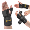 Fabrication Enterprises Uriel Wrist/Thumb Splint, Universal Size FNT 24-9029
