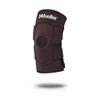Fabrication Enterprises Mueller® Adjustable Knee Support, Neoprene Blend, Open,  Black, One Size Fits All FNT 24-9304