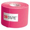 Fabrication Enterprises 3B Tape, 2 x 16.5 Ft, Pink, Latex-Free FNT 25-3663