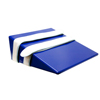 Fabrication Enterprises Skillbuilders® Deluxe Strap Wedge, 10x24x10 FNT 30-1026