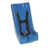 Fabrication Enterprises Skillbuilders® Feeder Seat, Seat Only, Small FNT 30-1070