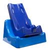 Fabrication Enterprises Skillbuilders® Floor Sitter, Seat and Wedge, Small FNT 30-1080
