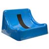 Fabrication Enterprises Skillbuilders® Floor Sitter, Wedge Only, Holds Small-Large Seat FNT 30-1085