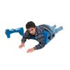 Fabrication Enterprises Skillbuilders® Bi-Height Wedge 4/6 x 18 x 22 FNT 30-1240