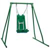 Fabrication Enterprises Swing Seat Frame, Indoor Or Outdoor FNT 30-1672