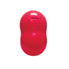Fabrication Enterprises PhysioGymnic™ Inflatable Exercise Roll - Red - 16 (40 cm) FNT 30-1721