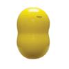 Fabrication Enterprises PhysioGymnic™ Inflatable Exercise Roll - Yellow - 22 (55 cm) FNT 30-1722