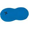 Fabrication Enterprises CanDo® Inflatable Exercise Saddle Roll - Blue - 32 Dia x 51 L (80 cm Dia x 130 cm L) FNT 30-1729