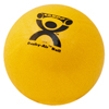 Fabrication Enterprises CanDo® Cushy-Air® Hand Ball - Yellow - 17 (45 cm) FNT 30-1741