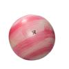 "Rehabilitation: Fabrication Enterprises - Cando® Inflatable Exercise Ball - Extra Thick - Red - 42"" (105 Cm)"