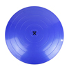 "Rehabilitation: Fabrication Enterprises - CanDo® Balance Disc - 24"" (60 cm) Diameter - Blue"