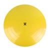 Fabrication Enterprises CanDo® Balance Disc - 24 (60 cm) Diameter - Yellow FNT 30-1868Y