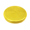 Fabrication Enterprises CanDo® Balance Disc - 14 (35 cm) Diameter - Yellow FNT 30-1870Y