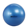 "Rehabilitation: Fabrication Enterprises - Thera-Band® Inflatable Exercise Ball - Pro Series SCP™ - Blue - 30"" (75 cm)"