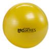 "Rehabilitation: Fabrication Enterprises - Thera-Band® Inflatable Exercise Ball - Standard - Yellow - 18"" (45 cm)"