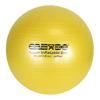 "Rehabilitation: Fabrication Enterprises - CanDo® Inflatable Exercise Ball - Super Thick - Yellow - 18"" (45 cm)"
