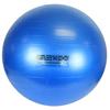 "Rehabilitation: Fabrication Enterprises - CanDo® Inflatable Exercise Ball - Super Thick - Blue - 34"" (85 cm)"