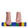 Rehabilitation: Fabrication Enterprises - Foot Log Roller Massager