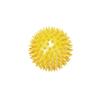 Fabrication Enterprises Massage Ball, 8 cm (3.2), Yellow FNT 30-1996
