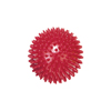"Rehabilitation: Fabrication Enterprises - Massage Ball, 9 cm (3.6""), Red"