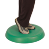 "Extension Kits 2.5 Foot: Fabrication Enterprises - CanDo® Aerobic Pad - Green - 20"" Diameter"