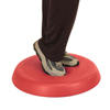 "Extension Kits 2.5 Foot: Fabrication Enterprises - CanDo® Aerobic Pad - Red - 20"" Diameter"