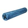 Fabrication Enterprises CanDo® Foam Roller - Blue Eva Foam - Extra Firm - 6 x 36 - Round FNT 30-2200