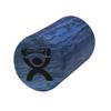 Fabrication Enterprises CanDo® Foam Roller - Blue Eva Foam - Extra Firm - 6 x 12 - Round FNT 30-2201