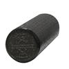 "Fabrication Enterprises - CanDo® Foam Roller - Black Composite - Extra Firm - 6"" x 12"" - Round - Case of 36"