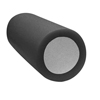 Fabrication Enterprises CanDo® 2-Layer Round Foam Roller - 6 x 15 - Black - Extra-Firm FNT 30-2399