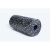 "Clean and Green: Fabrication Enterprises - Blackroll® Standard, 12"" X 6"" Roll, Black/White/Blue"