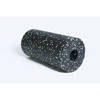 "Clean and Green: Fabrication Enterprises - Blackroll® Standard, 12"" X 6"" Roll, Black/Green"