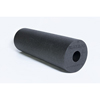 "Clean and Green: Fabrication Enterprises - Blackroll® Standard, 18"" X 6"" Roll, Black"