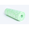 "Clean and Green: Fabrication Enterprises - Blackroll® Med, 18"" X 6"" Roll, White/Green"
