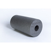 "Clean and Green: Fabrication Enterprises - Blackroll® Pro, 12"" X 6"" Roll, Grey"