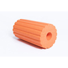 "Clean and Green: Fabrication Enterprises - Blackroll® Groove Pro, 12"" X 6"" Roll, Orange"
