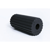 "Clean and Green: Fabrication Enterprises - Blackroll® Flow, 12"" X 6"" Roll, Black"