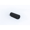 "Clean and Green: Fabrication Enterprises - Blackroll® Mini, 6"" X 2"", Black"