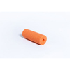 "Clean and Green: Fabrication Enterprises - Blackroll® Mini, 6"" X 2"", Orange"