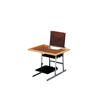 Seating and Positioning Positioning Seat Accessories: Fabrication Enterprises - Sling Back Chair, Adjustable