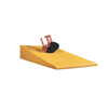 Fabrication Enterprises Incline Mat - 2 x 3 - 14 Height - Specify Color FNT 31-2020