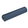"Rehabilitation: Fabrication Enterprises - Jumbo Full Round Bolster - 25.5"" L x 8.5"" Dia - Blue"