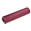 "Rehabilitation: Fabrication Enterprises - Jumbo Full Round Bolster - 25.5"" L x 8.5"" Dia - Burgundy"