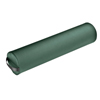 "Rehabilitation: Fabrication Enterprises - Jumbo Full Round Bolster - 25.5"" L x 8.5"" Dia - Green"