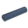 "Rehabilitation: Fabrication Enterprises - Full Round Bolster - 25"" L x 4.5"" Dia - Blue"