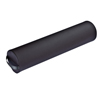 "Rehabilitation: Fabrication Enterprises - Full Round Bolster - 25"" L x 4.5"" Dia - Black"