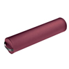 "Rehabilitation: Fabrication Enterprises - Full Round Bolster - 25"" L x 4.5"" Dia - Burgundy"