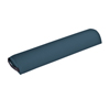 "Rehabilitation: Fabrication Enterprises - Half Round Bolster - 24.5"" L x 6"" Dia - Blue"