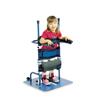 Fabrication Enterprises Hugs Vertical Stander, Big FNT 31-3441